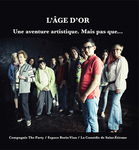 L'Âge d'or (Collectif )