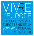 Vivre l'Europe. (Collectif )